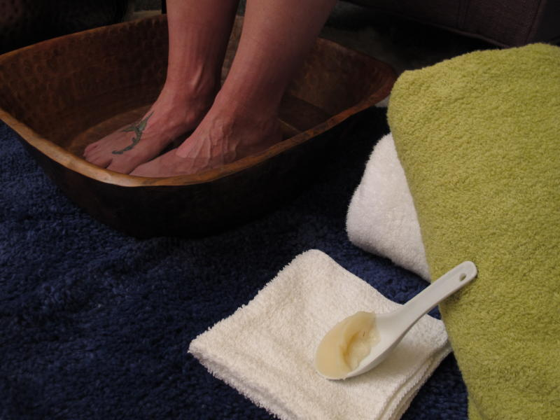Indigo Massage offers therapeutic massage techniques for relaxation.